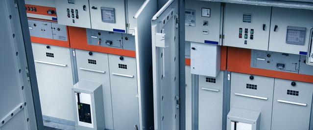 Instalaciones eléctricas media tensión